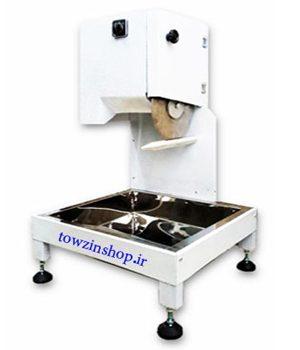 دستگاه برش مرغ رومیزی